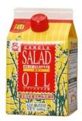 ムソー 純正なたねサラダ油 600g