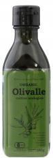 むそう オーガニックエクストラバージンオリーブオイル(Olivalle) 180g