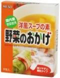 ムソー 野菜のおかげ〈国内産野菜使用〉 5g×8