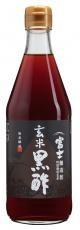 飯尾醸造 富士玄米黒酢 500ml