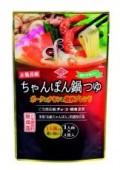 チョーコー 本場長崎ちゃんぽん鍋つゆ 30ml×4袋