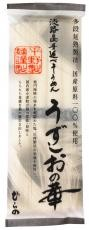 平野製麺所 淡路島手延べそうめん うずしおの華 200g