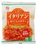 日麺 イタリアンゆでスパゲティ 159g