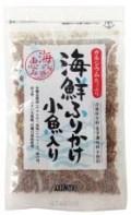 ムソー 海鮮ふりかけ・小魚入り 35g