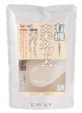 コジマ 有機・玄米クリーム 200g