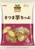 ノースカラーズ 純国産さつま芋ちっぷ 150g