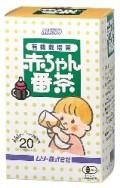 ムソー 有機赤ちゃん番茶〈T.B〉 2g×20