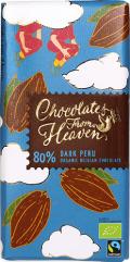 チョコレートフロムヘブン 80%ダーク