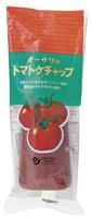オーサワのトマトケチャップ