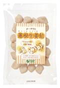 【期間限定】オーサワの蓮根生姜飴