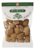 ナチュラルクッキーアーモンド