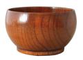 木製食器 ナツメこども椀(ウルシ)