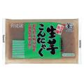 国内産 有機生芋こんにゃく(250g)
