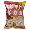 創健社 ポテトチップス 野菜コンソメ味 60g