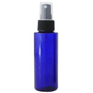PETボトル スプレー コバルトブルー(青) 100ml