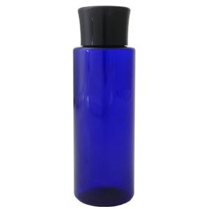 PETボトル コバルトブルー(青) 100ml
