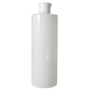 ワンタッチキャップ 乳白半透明容器  500ml