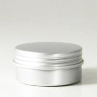 アルミキャップ缶 ハイシートパッキン付 12ml