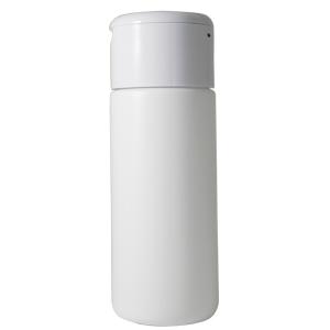 ワンタッチキャップ パウダー用ボトル容器 190ml