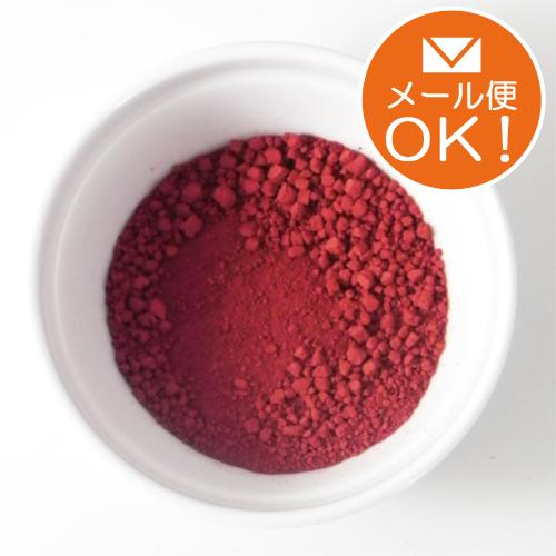 酸化鉄 赤