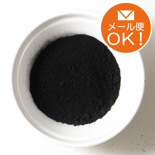 酸化鉄 黒
