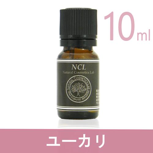 精油 NCL 10ml ユーカリ