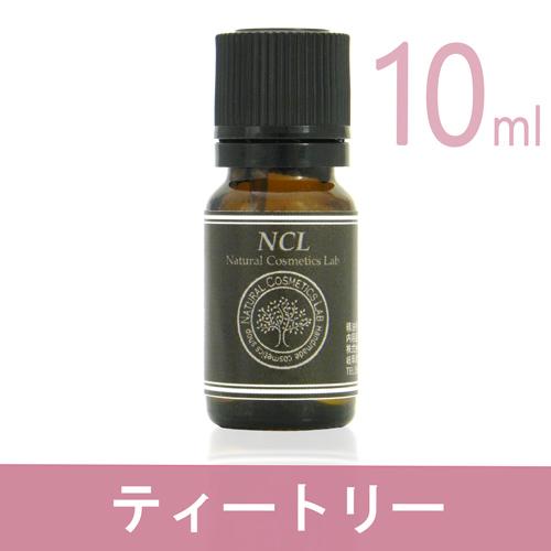 精油 NCL 10ml ティートリー