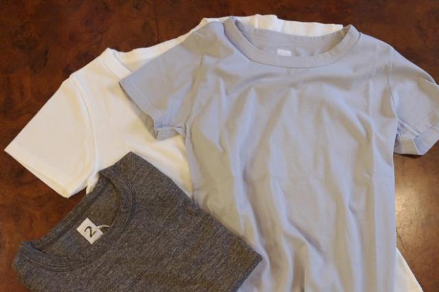KINOTTO_Tシャツ メイン