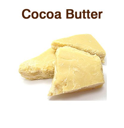 未精製 ココアバター 500g