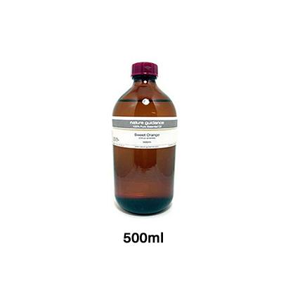 ローズマリー(モロッコ産 ロスマリン・マンネンロウ)(シネオールタイプ)/精油(アロマオイル) 500ml