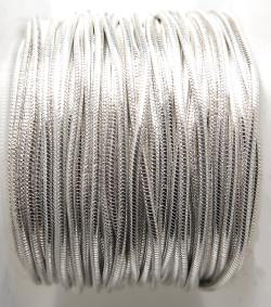 シルバースネークチェーン 1mm 10センチ SV925 (1本)