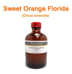 スイートオレンジ(アメリカ・フロリダ州産 バレンシアオレンジ)/エッセンシャルオイル250ml