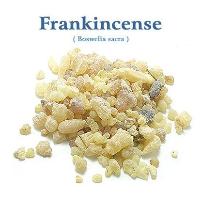 フランキンセンス・オマーン(Boswellia sacra)(乳香) 250g