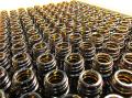 10ml用アンバー遮光瓶(穴開き栓付) 420本