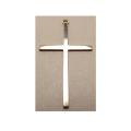 ゴールドフィルド・チャーム(クロス/十字架)【M】「14kgf」(2個)
