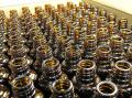 30ml用アンバー遮光瓶(穴開き栓付) 200本
