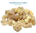 フランキンセンス・インド レジン インセンス樹脂 (Boswellia serrata) インド乳香 100g