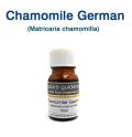 ジャーマンカモミール(ネパール産 ブルーカモミール・ジャーマン種、Matricaria chamomilla)/精油10ml