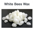 晒し蜜蝋(さらしみつろう) ビーワックス・ホワイト/ 1kg