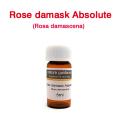 ローズダマスク・アブソリュート(トルコ産 ダマスクローズ、Rosa damascena)/5ml