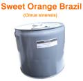 スイートオレンジ(ブラジル産)/精油25lbs(約11kg)