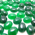 天然石ルース(裸石)アベンチュリン/カボション(オーバル) 7×5mm (20個)