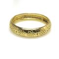 指輪 モチーフリング デザインB(真鍮ブラス・ゴールドカラー)(1個)