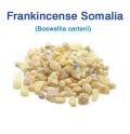 フランキンセンス・ソマリア(Boswellia carterii)(乳香) 50g