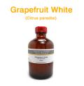 グレープフルーツ・ホワイト(フロリダ州産 ホワイトグレープフルーツ、Citrus Paradisi)/精油250ml