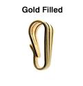 ゴールドフィルド・バチカン【XS】「14kgf」10個