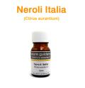 ネロリ(イタリア産 オレンジブロッサム、Citrus aurantium)/精油10ml