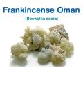 フランキンセンス・オマーン(プレミアム)(Boswellia sacra)(乳香) 30g
