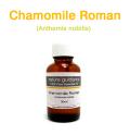 ローマンカモミール(イギリス産 カモミールローマン種・カミツレ、Anthemis nobilis)/精油30ml
