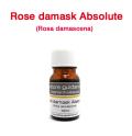 ローズダマスク・アブソリュート(トルコ産 ダマスクローズ、Rosa damascena)/10ml